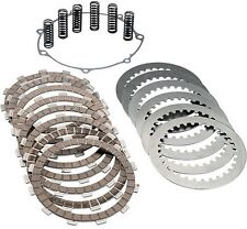Moose Complete Clutch Kit with Gasket 2006-2013 KTM 250XC # M90-177