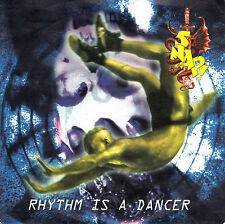 "SNAP! - Rhythm Is A Dancer ★ 7"" Vinyl Single *KULT"