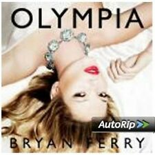 OLYMPIA  CD POP-ROCK INTERNAZIONALE