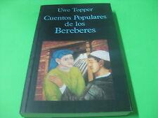 Libro Cuentos Populares De Los Bereberes - Uwe Topper