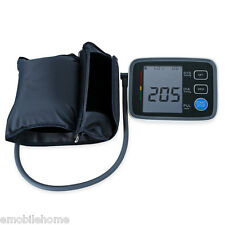 Upper Arm Type Blood Pressure Monitor with Memory Function