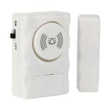 Motion Sensor Wireless Home Shop Store Guest Entry Salute Alarm Door Bell Chime