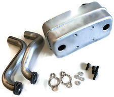 Kohler muffler 32 786 01-S 3278601S kit with mounting hardware