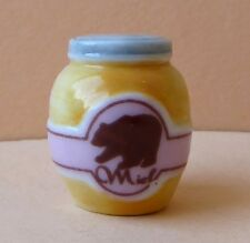 Fève Senteurs de Provence - Le Pot de Miel