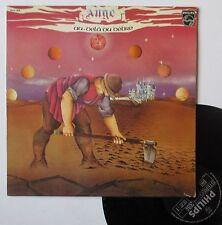 """Vinyle 33T Ange """"Au delà du délire"""""""