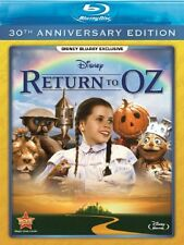 NEW Return to Oz 30th Anniversary Edition Blu-ray