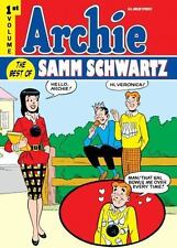 Archie: The Best of Samm Schwartz Volume 1 Various Hardcover