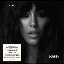 LOREEN - HEAL  CD 12 TRACKS POP INTERNATIONAL NEW+