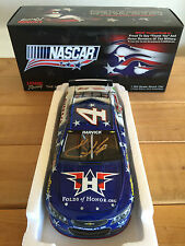 Kevin Harvick 2014 Bud/Outback Folds of Honor signed Nascar diecast 1/24
