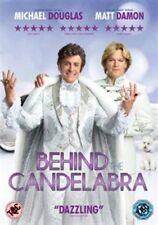 Behind the Candelabra - DVD Region 2