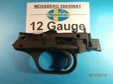 MOSSBERG 590/590A1 12ga All METAL Factory New Complete TRIGGER Assembly