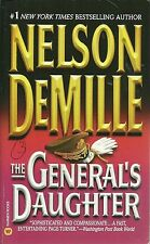 The General's Daughter by Nelson DeMille (1993, Paperback, Reprint)