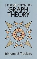 Dover Books on Mathematics: Introduction to Graph Theory by Richard J....