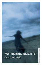 EMILY BRONTE ____ WUTHERING HEIGHTS ____ BRAND  NEW