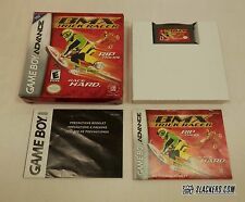 BMX Trick Racer (Nintendo Game Boy Advance) GBA COMPLETE IN BOX !!