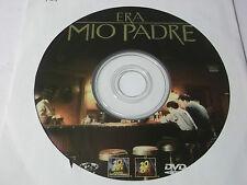 """DVD """" ERA MIO PADRE """"  - DA EDICOLA (100)"""