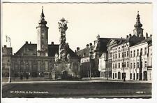 AK St. Pölten, Rathausplatz