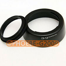 ES-62 62-L Bayonet Lens Hood for CANON EF 50mm f/1.8 II