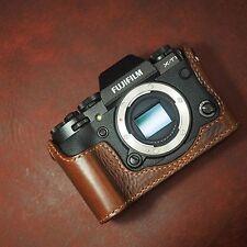 [Arte di mano] Half-case for Fujifilm X-T1 / XT1