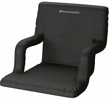 Deluxe Wide Stadium Seats Chairs For Bleachers Or Benches - Enjoy Extra Padded