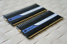 2GB Corsair Dominator DDR2 PC2-8500 1066MHz CL5 Memory (CM2X1024-8500C5D)     ..
