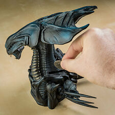 IRTG-AL-QUN: Game Over Man - The Alien Queen Bust Bank