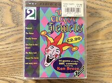 The Clown Jewels Cassette Audio Book! Look At My Other Books!