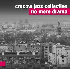 CD CRACOW JAZZ COLLECTIVE   No More Drama
