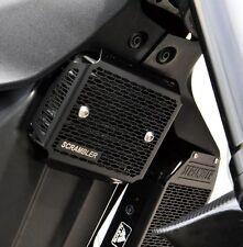 Ducati Scrambler 800 Regulator / Rectifier Cover Guard Black 2015 +