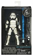 Sandtrooper Black Pauldron #01 Star Wars Black Series 6 Inch Action Figure