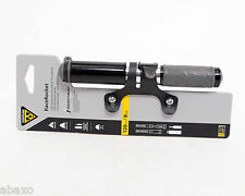 Topeak Race Rocket Bicycle Frame Pump Schrader Presta Valve Road MTB Pump