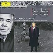 Unknown Artist Schoeck: Lieder CD