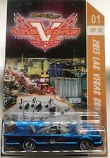 BATMOBILE,  Hot Wheels, 2013 Las Vegas Convention Limited Edition 1 of 10 Made