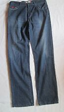 BLUE ISLAND Hommes Jeans pantalon regular Denim Blue vintage bleu Taille 46
