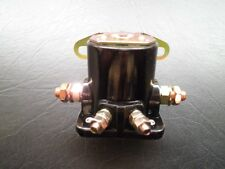 FORD XY GT V8 STARTER SOLENOID NEW SUIT XW  ZC ZD XR