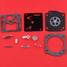 Carburetor Carb Rebuild Repair Kit For Husqvarna 357 357XP 359 Chainsaw