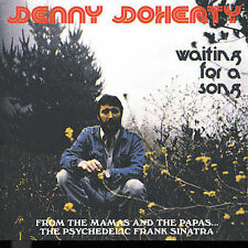Denny Doherty-Waiting for a Song CD  Good