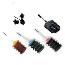 HP 21/22 56/57 27/28 74/75 94/95 96/97 92/93/98 901XL 60XL 61XL Ink Refill Kit