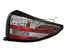 TYC NSF Right Side Tail Light Assy for Nissan Murano 2015-2016 Models