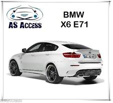 Pack LED Complet BMW X6 E71