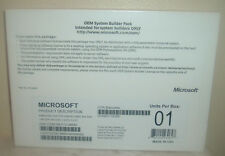 Microsoft Windows Server Standard 2008 R2 64-Bit (1 - 4 CPU, 5CALs) – OEM P73-04