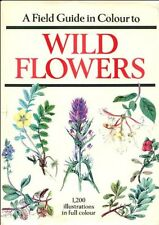 Field Guide in Colour to Wild Flowers By Dietmar Aichele