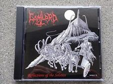 Goatlord - Reflections of the Solstice CD