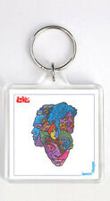 LOVE FOREVER CHANGES 1967 LP COVER KEYRING LLAVERO