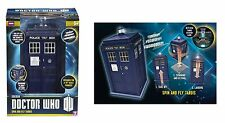 "Doctor Who TARDIS Spin & Fly 3.75"" Scale"