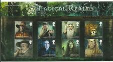 GB Presentation Pack 453 2011 MAGICAL REALMS 10% OFF ANY 5+