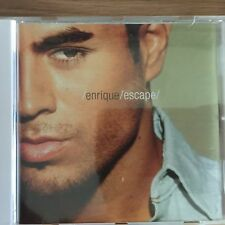 Enrique Iglesias - Escape ~ Rock Pop Album | CD