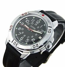 Vostok Komandirskie russian watch 431783