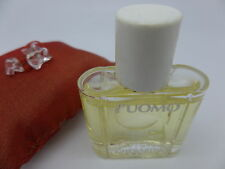 GHERARDINI L'UOMO for MEN edt MINI Miniature PERFUME Fragrance Gift RARE New
