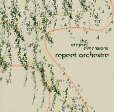 REPEAT ORCHESTRA = original dimensions = HOUSE DEEP HOUSE MINIMAL GROOVES !!